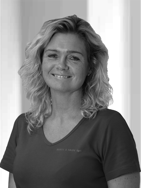 Maj-Britt Nordahl Rasmussen